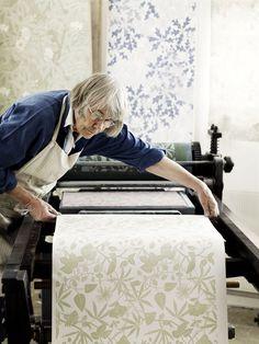 Martha Armitage, Printmaker