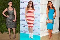 5 formas diferentes para resaltar tus curvas con estilo ¡y presumir una figura sexy!