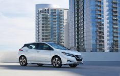 Experience driving with one pedal in the 2019 Nissan LEAF. The e-Pedal is an innovative way to drive that's not only fun, but helps you drive more efficiently.  Find out more here: www.nissan.ca/en/electric-cars/leaf