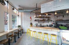 the butchers shop DESIGN - Google Search