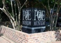 Newly discovered Edgar Allan Poe manuscripts - to be revealed at Poe Museum, Richmond, VA