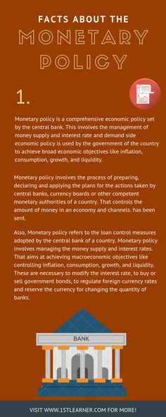 Monetary Policy, Economic Policy, Economic Systems, Open Market Operation, All About Insurance, Bank Rate, Commercial Bank, Short Term Loans, Central Bank
