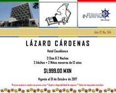 e-FUNPASS Año 12 No. 514 :) Lázaro Cárdenas