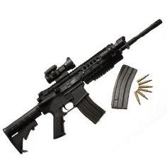 Assault Rifle Builder.