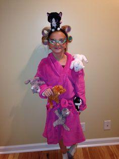 crazy cat lady halloween costumes cartoonsite co