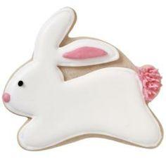 Cookieria By Margaret: Páscoa Eleni's... Bunnies Muito Fofos