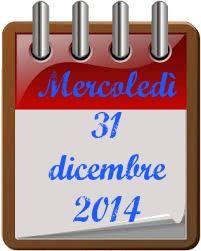 TuttoPerTutti: 31 DICEMBRE - Ultimo giorno dell'anno - San Silvestro. Auguro a tutti una strepitosa notte di San Silvestro!!