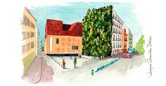Prado, Madrid, Painting, Art, Walks, Illustrations, Art Background, Painting Art, Kunst