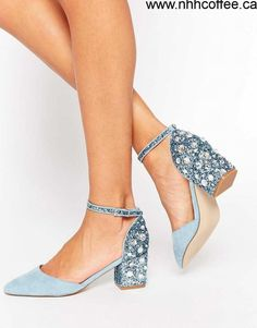 bejeweled blue