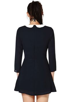 Nasty Gal Wendy Dress | Shop Dresses at Nasty Gal