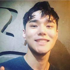 Image result for dean kpop smile