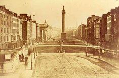 The Absence, Carlisle, Cn Tower, Dublin, Old Photos, Paris Skyline, Ireland, Photo And Video, Street