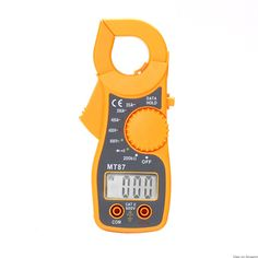 Check this  Top 10 Best Clamp Meters in 2017 Reviews  Check more at http://www.hqtext.com/top-10-best-clamp-meters-reviews/
