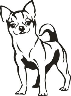 chihuahua | Show your love for your Chihuahua with our unique custom made items