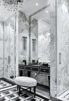 New apartment modern luxury floor plans Ideas Luxury Floor Plans, Modern Floor Plans, Luxury Home Decor, Cheap Home Decor, Luxury Homes, Ok Design, Apartment Color Schemes, Luxury Flooring, Hallway Designs