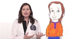 Help Geena Davis End The Job Crisis (For Female Animated Characters)