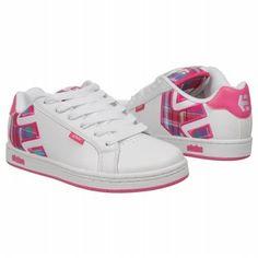Etnies Fader LS W/'s white//black//grey Skater Schuhe//Sneaker Gr 40 Gr 41.5
