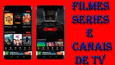 !E CINE!!! FILMES SERIES E CANAIS DE TV Arcade Games, Smartphone, Tv, Youtube, Movies, Black Panther, Youtubers, Youtube Movies, Television Set
