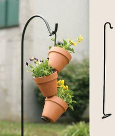 "16"" Flower Pot Arm"