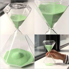 BITOSSI HOME クレッシードラ hourglass