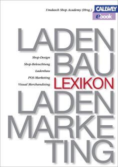 Mein Buchtipp: Lexikon für Ladenbau- und Ladenmarketing   http://apprico.de/mein-buchtipp-lexikon-fuer-ladenbau-und-ladenmarketing/  #businessfengshui
