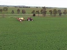 Why agriculture – not gas or coal – is important for Australia