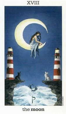 Customer Image Gallery for Sun and Moon Tarot