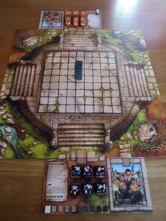 Jeux de société boardgame Kumo Hogosha. #Kumo #jeuxdesociété #Boardgame #Morning #japon #lesaventuresludiques #jeux #kumohogosha