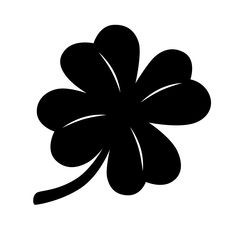 4 leaf clover picture of four leaf clover free download clip art 2