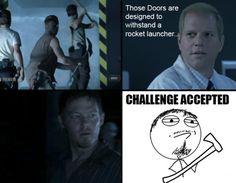Walking Dead Daryl Meme | Memes - Daryl Dixon - The Walking Dead (Propios + Yapa)