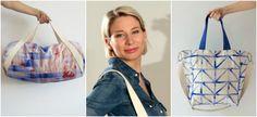 Kasia Ehrhardt stellt unter ihrem Label KSIA nachhaltige Lederaccessoires her – und istals gelernte Architektin und Accessoires-Designerin eine echte Stilexpertin. Als Makerist-Trainerin zeigt sie im Video-Kurs Nähen mit Leder, wie ihr dasbesondere Material mit eurerNähmaschine bändigt. Hier im Blog liefertsie exklusiv 6 heiße Tipps und Trends rund um das schönste Accessoire der Welt, die bestimmtzum …