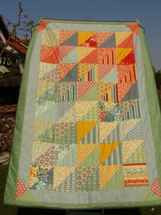 cOto.patchwork: Mój Salt Air