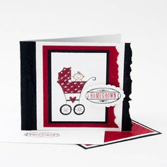 Homegrown Baby by brandycox - Cards and Paper Crafts at Splitcoaststampers