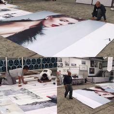 ¡Hacemos de tus proyectos un arte!  #art #Print #fineartprint #calidad #impresión #LMIproducciones