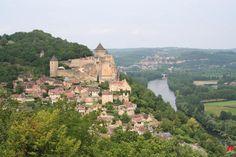 Castelnaud-la-Chapelle | Les plus beaux villages de France - Site officiel