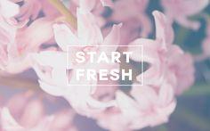 StartFresh