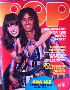 Revista POP. 1976