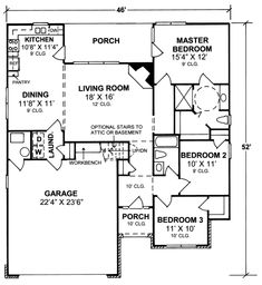 1000 images about ada wheelchair accessible house plans for Ada home floor plans