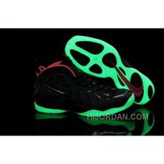 newest 51b5a 956e4 Men Nike Air Foamposite One 215 BjA5r Black Nike Shoes, Black Nikes, Cheap  Nike