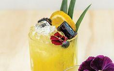 Receta de jarriqui | cóctel | ¡Deliciosa bebida! Sigue los pasos para tener un Jarrini autentico y delicioso... Recetas bebidas y cócteles Cocina Vital.