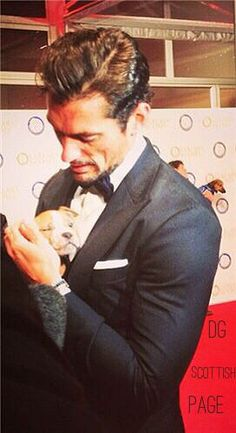 Image result for david gandy scotland