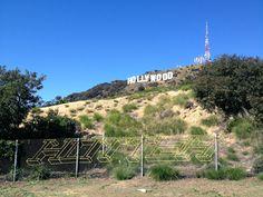 HOTTEA, Hollywood - unurth | street art