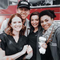 Greys Anatomy Cast, Grey's Anatomy, Bts, Crown, Fashion, Greys Anatomy, Moda, Corona, Fashion Styles