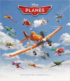 Planes Disney 2013 Film Completo | Film YouTube Ita