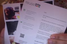 My #reusegram stickers have arrived! If you like instagram and want your photos everywhere comment for me to give you free  discont coupon!