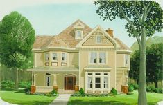 Plan No.474770 House Plans by WestHomePlanners.com