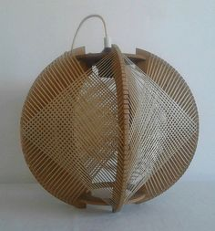 Why Furniture So Expensive Luminaire Design, Lamp Design, Lighting Design, Lampshade Chandelier, Bamboo Weaving, Laser Cutter Projects, Internal Design, Retro Lamp, Room Lamp