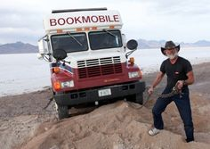 A Field Guide to Mobile Libraries - The Fine Books Blog