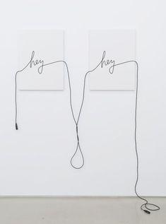 wire art 11 - Decoist
