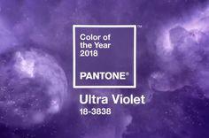 PANTONE devela el 'color del año 2018'